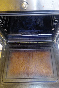 sparkling wandsworth oven cleaning london